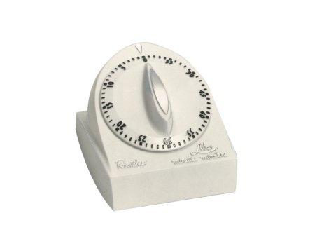 Timer 60 Minutes Analog 12-2004 Each/1