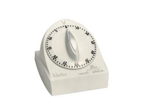 Timer 60 Minutes Analog 38322 Each/1