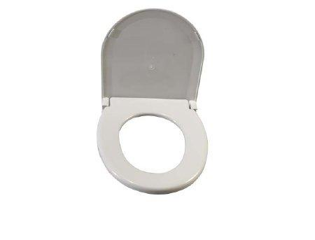Toilet Seat White 11150-1 Each/1