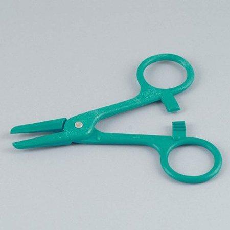 Tubing Clamp Plastic Surgical Grade 96-2902 Box/100