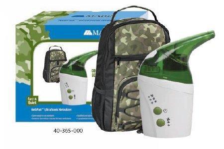 UltraSonic Nebulizer Unit NebPak 40-365-000 Each/1 - 40355709