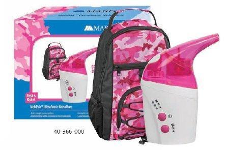 UltraSonic Nebulizer Unit NebPak 40-366-000 Each/1 - 40365709