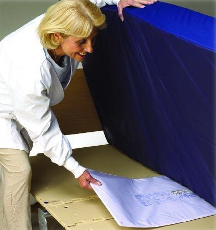 Undermattress Sensor Pad 10 X 30 Inch 909402 Pack/10