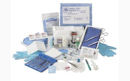 Universal Precautions Kit 61526 Case/25