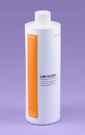 Uri-Kleen Surface Cleaner Liquid 16 oz. 405000 Each/1