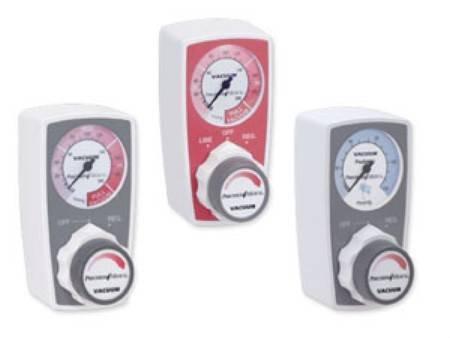 Vacuum Regulator 2-Mode Continuous PM3004 Each/1