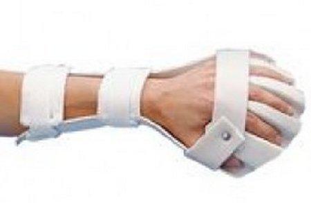 Wrist / Hand Splint Left Hand Beige Medium A41921 Each/1