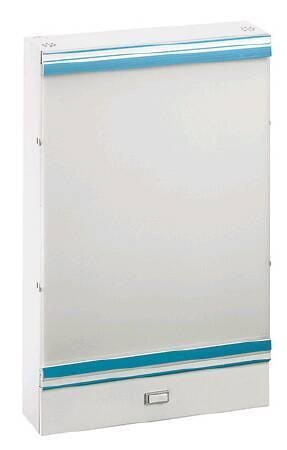 X-Ray Illuminator Graham-Field 2-Banks 1-Tier 2-Lamps 15 Watts Free Standing or Wall Mount 3793GF Each/1
