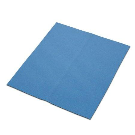 dynarex Sterilization Wrap Blue 24 X 24 Inch NonWoven Fabric 4424 Case/500