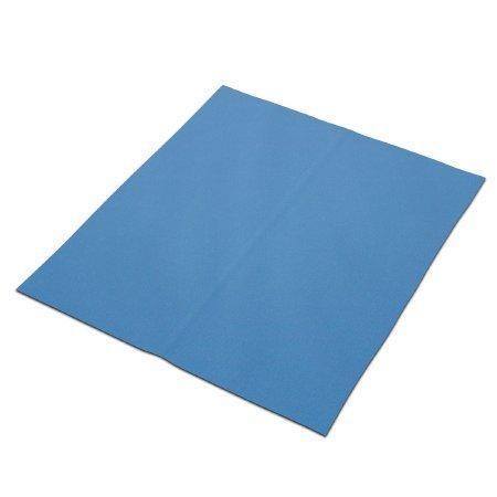 dynarex Sterilization Wrap Blue 36 X 36 Inch NonWoven Fabric 4436 Case/250